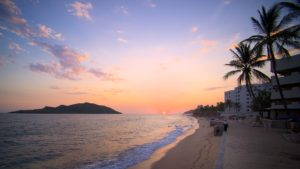 Mazatlan Vacation